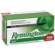 Remington UMC Value Pack 9mm 115gr JHP 100/bx