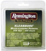 Remington KleanBore Muzzleloading 209 Primers