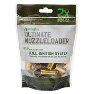 Remington Ultimate Muzzleloader Primed Cases