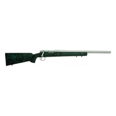 Remington Model 700 Stainless 5-R 300 Winchester Magnum Rifle