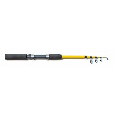 Eagle Claw PackIt Telescopic Spinning Rod