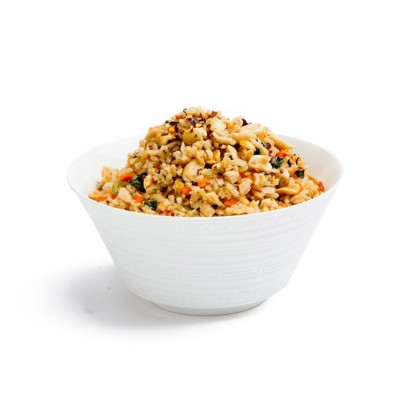 Backpacker's Pantry Kung Pao Rice with Chicken