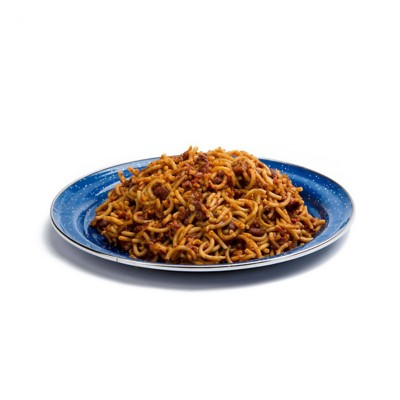 Backpacker's Pantry Cincinnati Style Chili with Beef