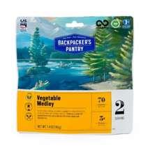 Backpacker's Pantry Vegetable Medley