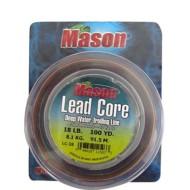 Mason Tackle Lead Core Trolling Line