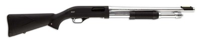 "Winchester 18"" Super X Marine Defender 12 Gauge Pump Shotgun"