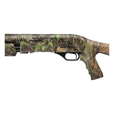 Winchester SXP Long Beard Mossy Oak Obsession 12 Gauge Pump Shotgun