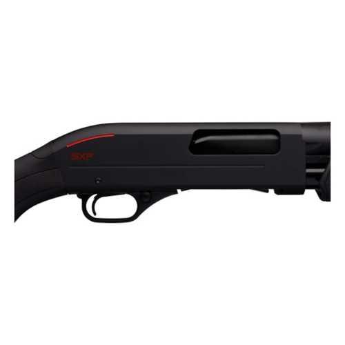 Winchester SXP Black Shadow Pump Shotgun