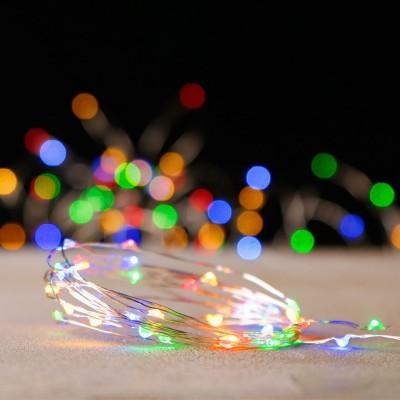 Raz Imports Multi String Lights
