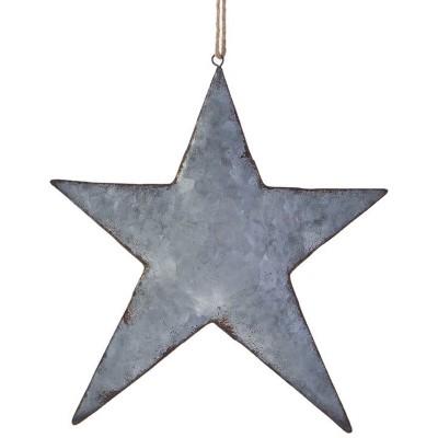 Raz Imports Star Ornament