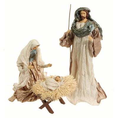 Raz Imports Holy Family Set