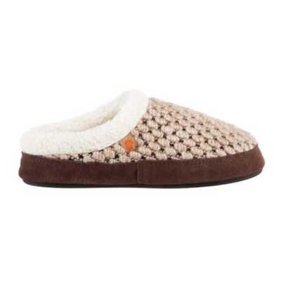 Women's Acorn Jam Mule Slippers