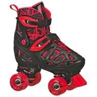 Boys' Roller Derby Trac Star Inline Skates