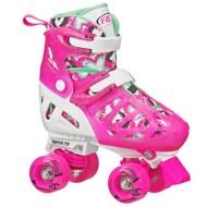 Girls' Roller Derby Trac Star Inline Skates