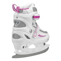 Girls' Roller Derby Summit Ice Skates