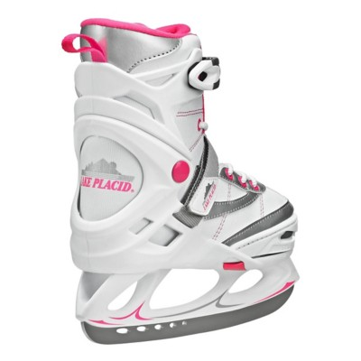 Girls' Roller Derby Monarch Ice Skates