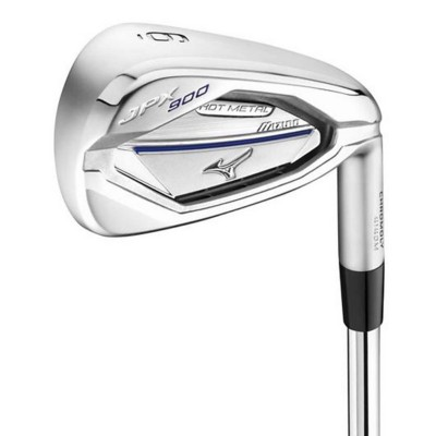 Mizuno JPX 900 Hot Metal 4-GW Iron Set