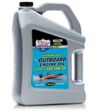 Lucas Oil Synthetic SAE 10W-30 5 Quart