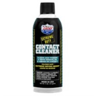 Lucas Oil Extreme Duty Contact Cleaner 11oz