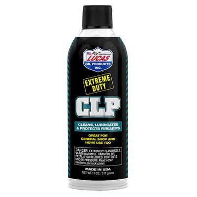 Lucas Oil Extreme Duty CLP 11 Oz. Aerosol