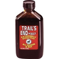 Trails End #307 Buck Lure Scent