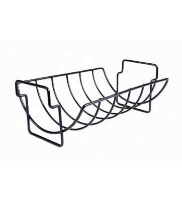 Charcoal Companion Reversible Rib Rack