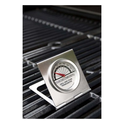 Charcoal Companion Grill and Oven Thermometer