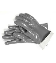 Charcoal Companion Insulated Food Gloves