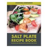 Charcoal Companion Salt Plate Recipe Book