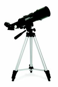 Celestron Travel Scope 60 Telescope Kit