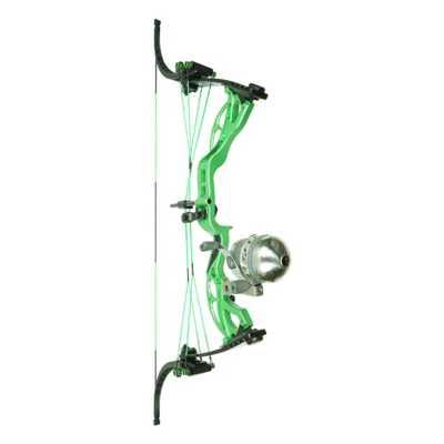 Muzzy LV-X Bowfishing Kit RH