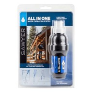 Sawyer All In One Water Filtration System