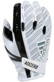 Men's adidas 5-Star 6.0 Adizero Football Receiver Gloves