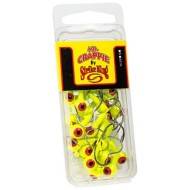 Strike King Mr. Crappie Jig Heads - 25 Pack