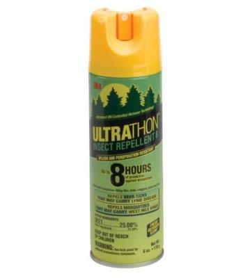 3M Ultrathon Insect Repellent