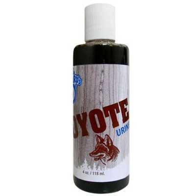 Pete Rickard's Coyote Urine
