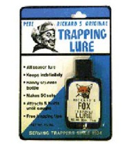 Rickard's Trapping Lure-Fox