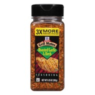 McCormick Grill Mates Roasted Garlic and Herb Rub