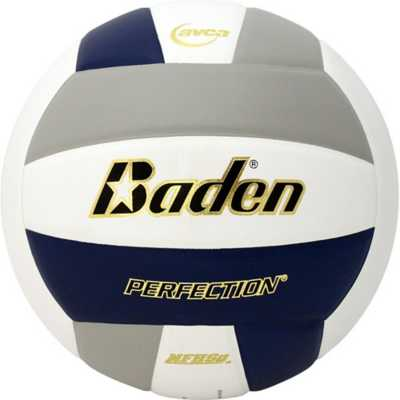 Baden Perfection Leather Game Volleyball