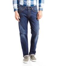 Men's Levi's 505 Regular Fit Jeans