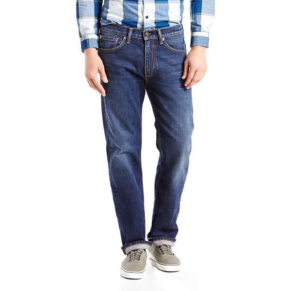 e31543f7edf Men s Levi s 505 Regular Fit Jeans