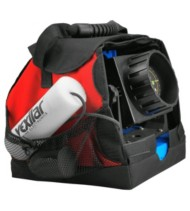 Vexilar Genz Soft Pack Sonar Case
