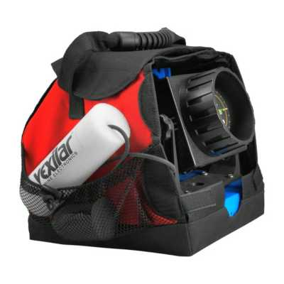 Vexilar Genz Soft Pack Sonar Case