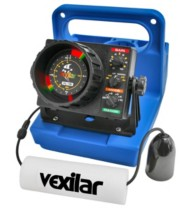 Vexilar FL-18 Genz Pack Fish Sonar