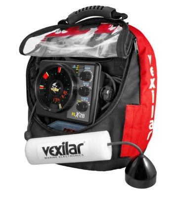 Vexilar FLX-28 Pro-Pack Fish Sonar' data-lgimg='{