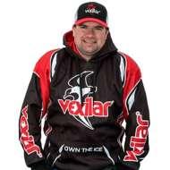 Men's Vexilar Own The Ice Jersey