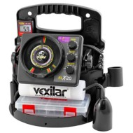 Vexilar FLX-20 Pro Pack