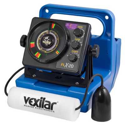 Vexilar FLX20 Genz Pack