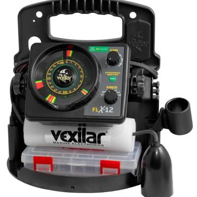 Vexilar FLX12 Ice Pro