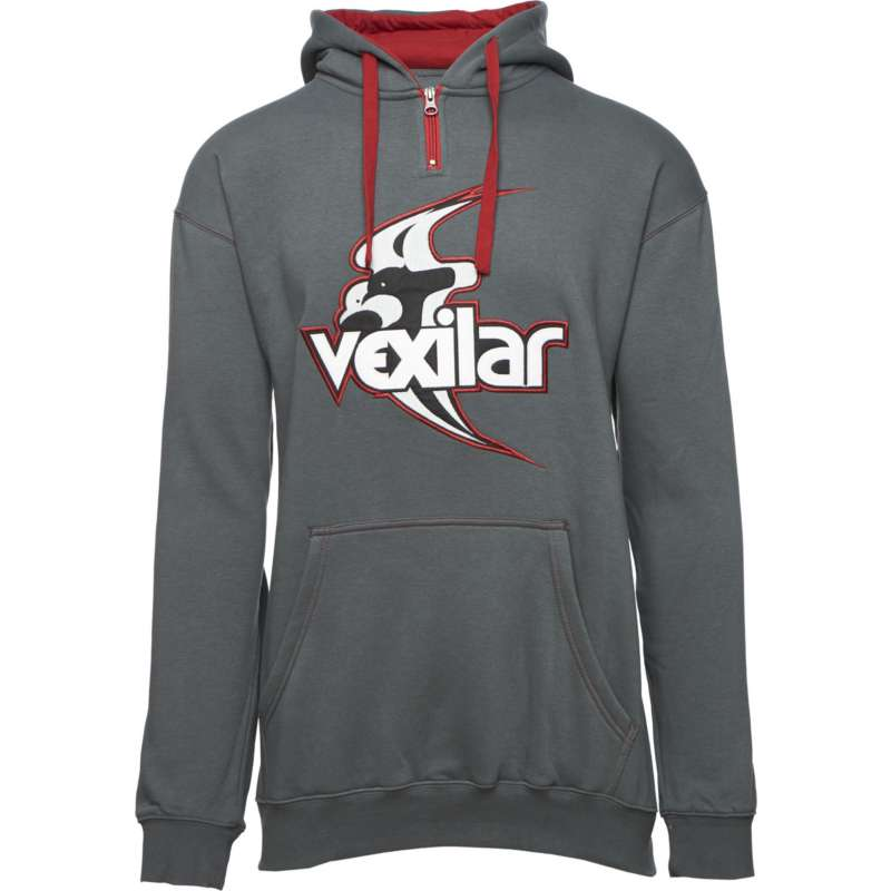 Men's Vexilar Heavyweight Quarter Zip Sweatshirt